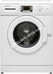 lave linge aya alf1201 1 au meilleur prix. Black Bedroom Furniture Sets. Home Design Ideas