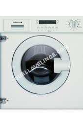 Lave Linge De Dietrich Machine Laver Hublot Dlz1514i Au Meilleur Prix