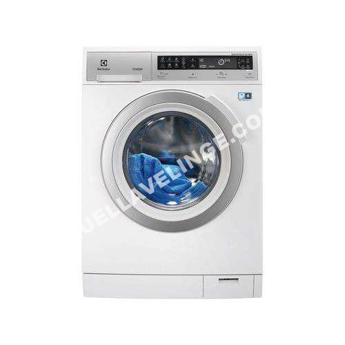 lave linge electrolux lave linge frontal ewf1408me1 au meilleur prix. Black Bedroom Furniture Sets. Home Design Ideas