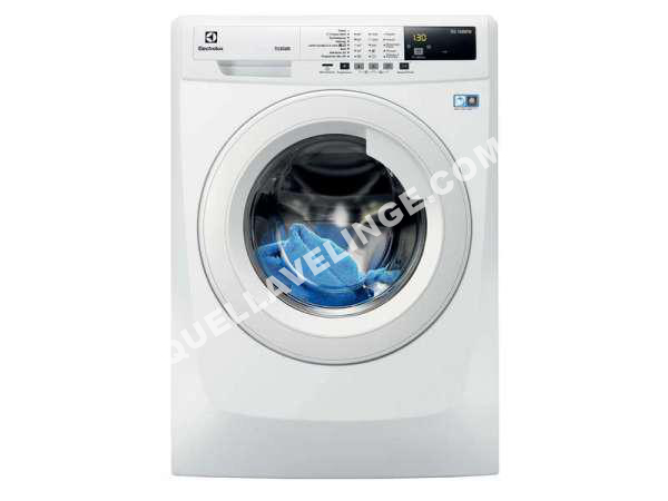 lave linge electrolux lave linge hublot 7kg ewf1471ed au meilleur prix. Black Bedroom Furniture Sets. Home Design Ideas