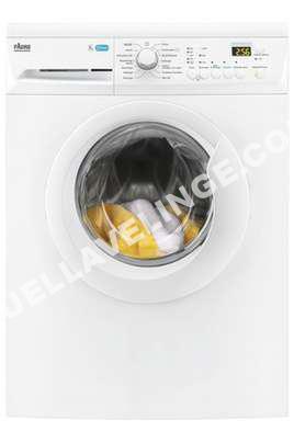 lave linge faure lave linge hublot fwf7145pw au meilleur prix. Black Bedroom Furniture Sets. Home Design Ideas