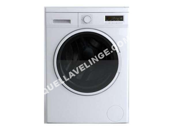 lave linge haier hwd70 1260cd4 machine laver s chante pose libre larg. Black Bedroom Furniture Sets. Home Design Ideas