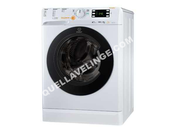 lave linge indesit innex xwde 1071481xwkkk eu machine laver s chante po. Black Bedroom Furniture Sets. Home Design Ideas