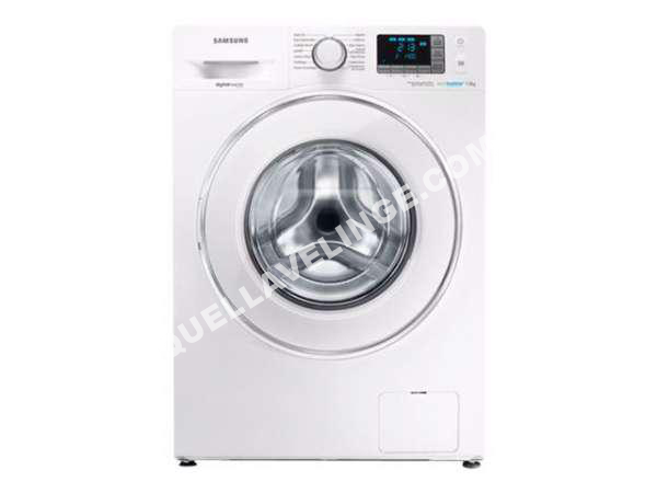 lave linge samsung ecobubble wf80f5e5u4w machine laver. Black Bedroom Furniture Sets. Home Design Ideas