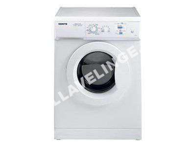 lave linge vedette vedette vedette vlf6124 - machine à laver