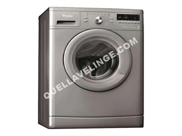 lave linge whirlpool awo cm9123 1s machine laver pose libre largeur. Black Bedroom Furniture Sets. Home Design Ideas