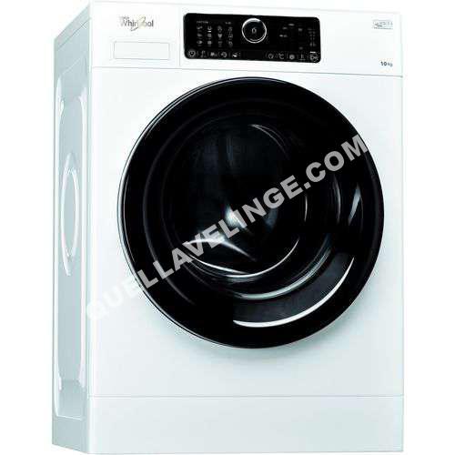lave linge whirlpool fr 10433 au meilleur prix. Black Bedroom Furniture Sets. Home Design Ideas