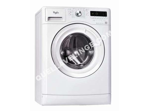 lave linge whirlpool lave linge 9 kgs 1400 trs awoe9222 au meilleur prix. Black Bedroom Furniture Sets. Home Design Ideas
