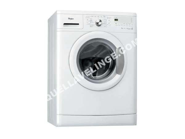 lave linge hublot 8kg whirlpool 28 images lave linge. Black Bedroom Furniture Sets. Home Design Ideas
