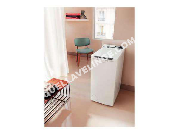 lave linge whirlpool tdlr 70230 zen machine laver pose libre largeur. Black Bedroom Furniture Sets. Home Design Ideas