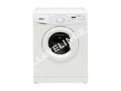 lave linge whirlpool awo d 7452 machine laver pose. Black Bedroom Furniture Sets. Home Design Ideas