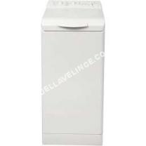 lave-linge-ouverture-dessus  Lave linge top 884122 / ETL2055D, 5 kg, 1000 T/min