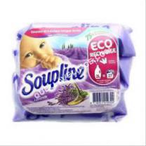 consommables  SOUPLINE Doses lavande - 3x200ml
