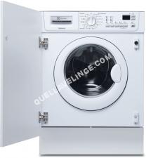 Lave linge hublot EWG 127410 W