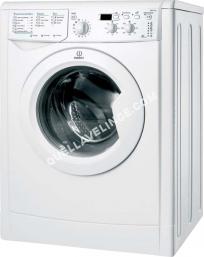 Lave linge hublot IWD5125