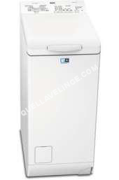 lave-linge-ouverture-dessus  L51060TL Lave linge ouverture dessus L51060TL