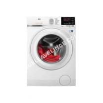 Lave linge hublot  Lave-linge LAVAMAT 6000 Series L6FBG841 - Machine à laver - pose libre - largeur : 60 cm - profondeur : 60 cm - hauteur : 85 cm - chargement front