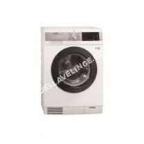 Lave linge séchant LLS Front L99695HWD