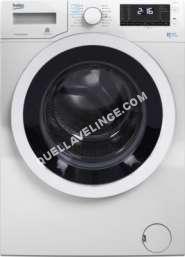 Lave linge séchant  WDW85120