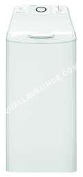 lave-linge-ouverture-dessus Lave Linge Top Bt600be