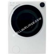 nouveautes  BWM4 137PH6/1-S-Lave linge slim frontal-7 kg-1300 trs / min-A+++-Bla + hublot noir fumé-Moteur induction