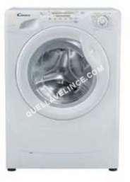 Lave linge séchant EX GOW655