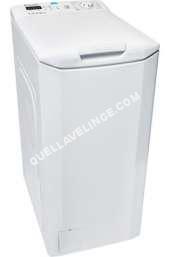 lave-linge-ouverture-dessus LAVE-LINGE CST 261L 4309030