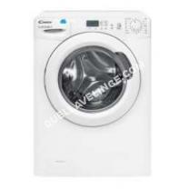 Lave linge séchant  Machine à laver séchante Machine à laver - pose libre