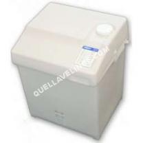 lave-linge-compact  Mini machine à laver MW100 3kg