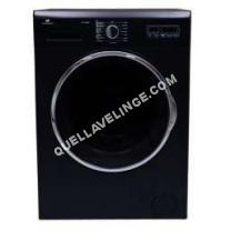 Lave linge séchant Continental Edison CELLS75DDB Lavante-séchante