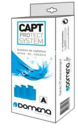 consommables  Cassette anticalcaire Type A x3 - 970812