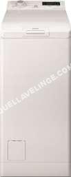 lave-linge-ouverture-dessus EWT1366HZW
