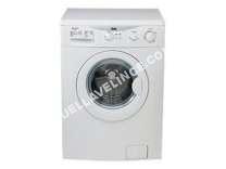 Lave linge hublot  LFV892 - Machine à laver - largeur : 60 cm - profondeur : 60 cm - hauteur : 85 cm - chargement frontal - 5 kg - 850 tours/min - bla