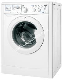 Lave linge séchant IWDC71680