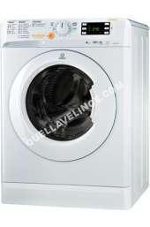 Lave linge séchant  Innex Xwde 861480X W Lave Linge séchant