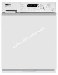 Lave linge hublot W 2819 I CHG