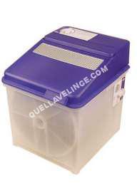 lave-linge-compact Lave-Linge - Rie 3 Kg De Coton - Classes C/C/G