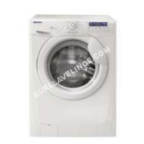 Lave linge hublot  Lave-linge Machine à laver - pose libre